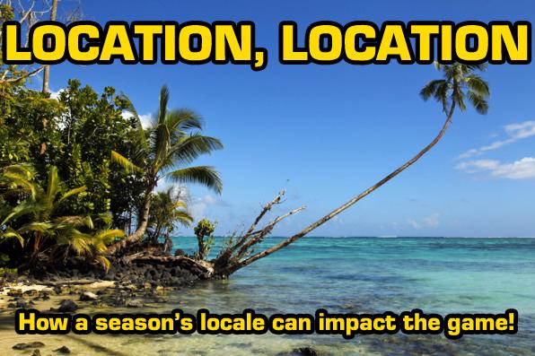 Location, Location