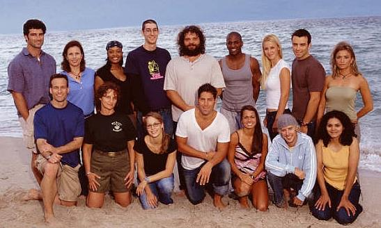 survivor pearl islands cast