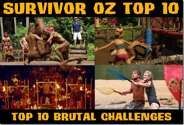 Top10BrutalChallenges
