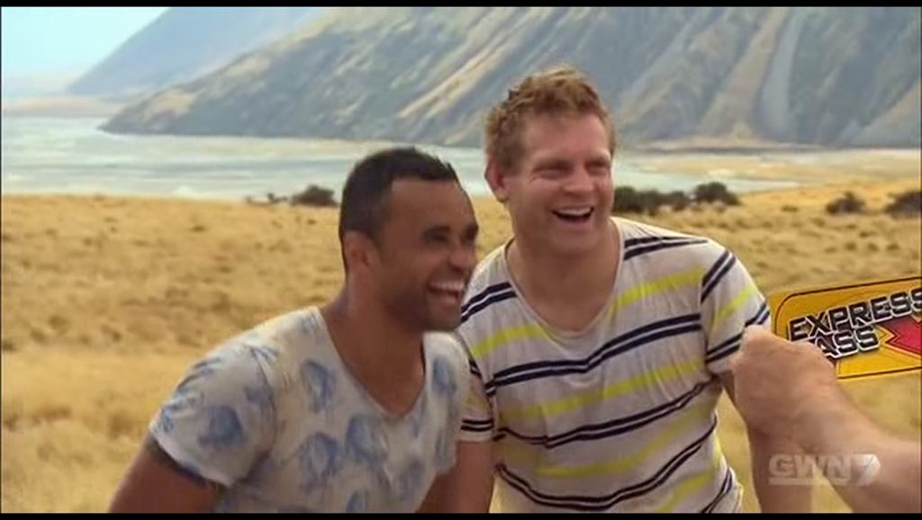Race Oz – Amazing Race Australia vs New Zealand Episode 1 Recap