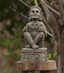 Tribal Immunity Idol