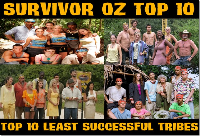 Top10LeastSuccessfulTribes