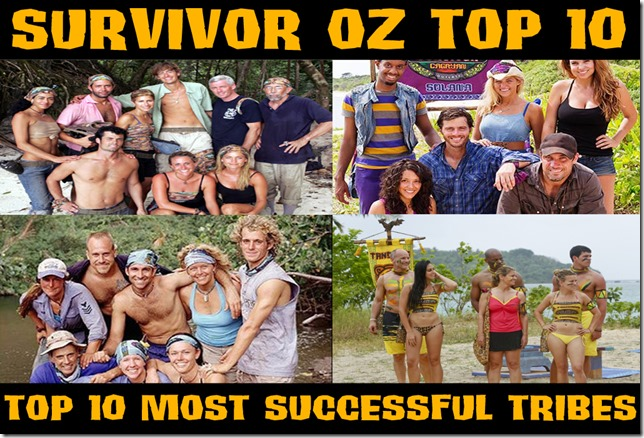 Top10MostSuccessfulTribes