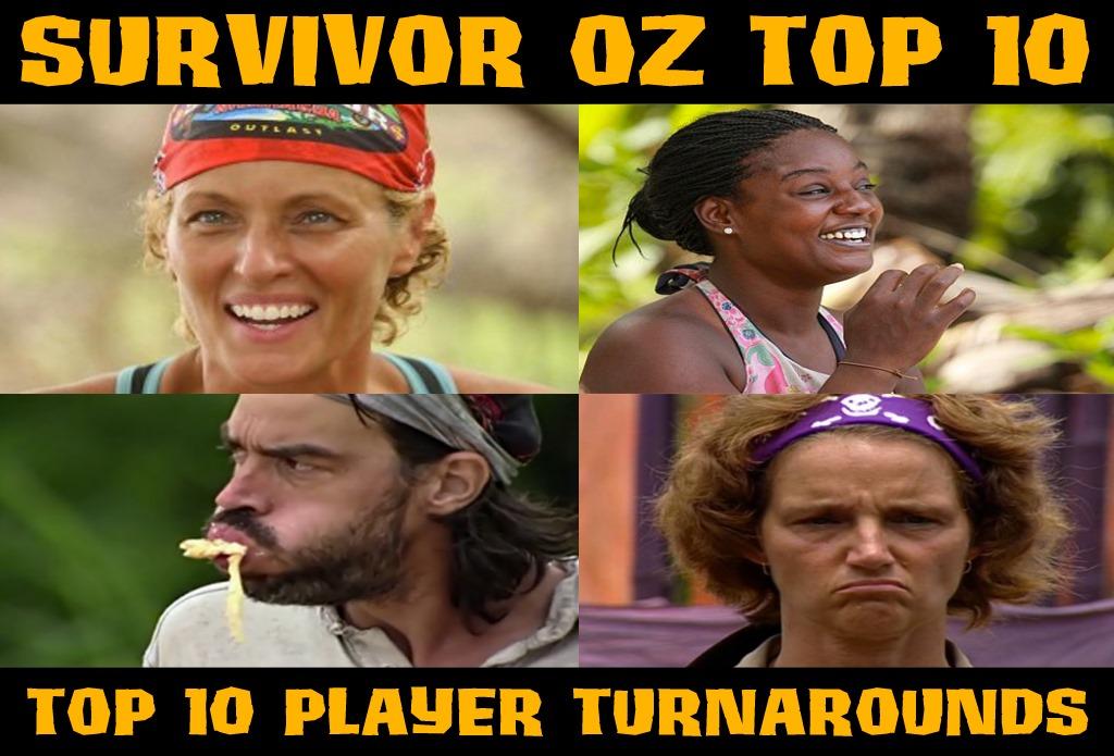 Top 10 Best Survivor Players