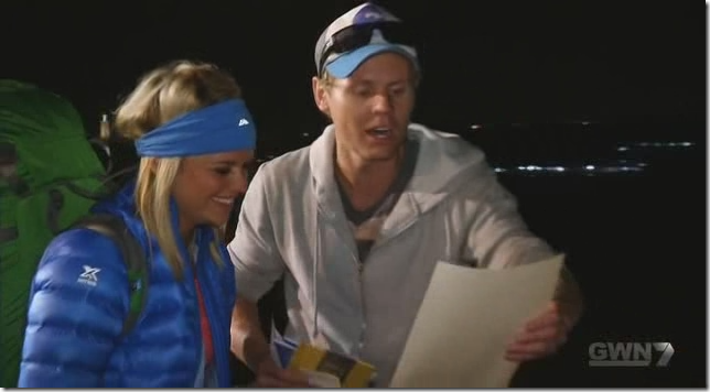 The amazing race season 18 episode 11