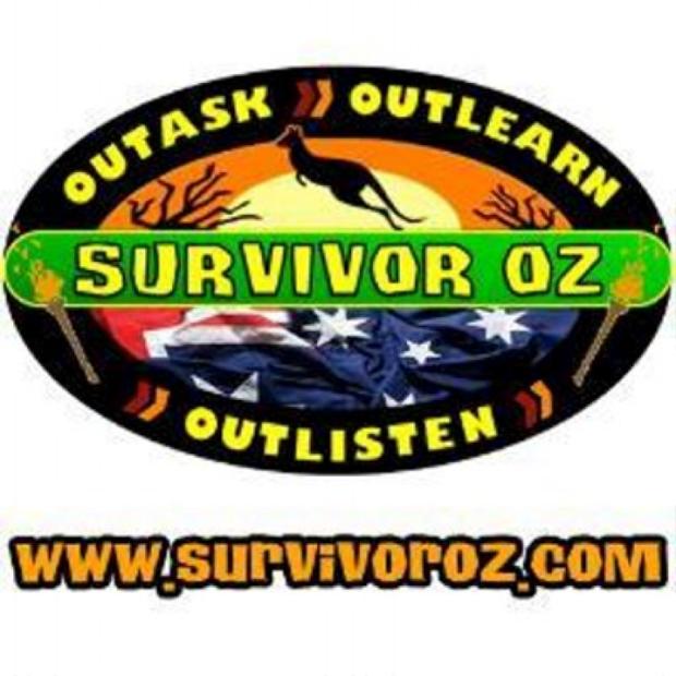 Survivor Oz logo