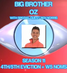 Ep104th5thEvictionWeek5PreNomsBenNorris