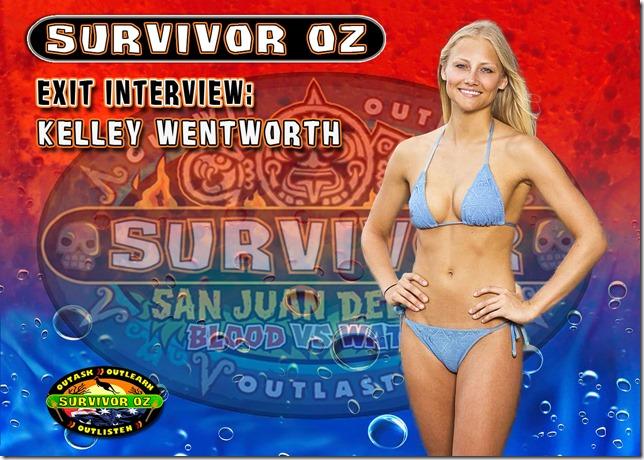 Exist interview - Kelley