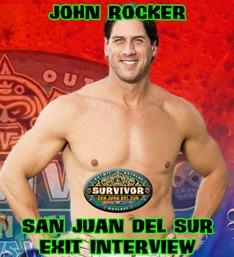 JohnRockerSanJuanDelSurExitInterview