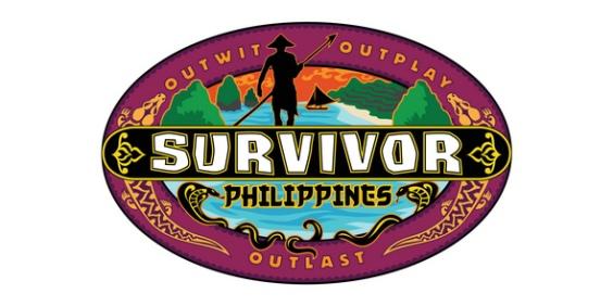 Survivor Philippines Logo Official