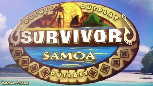 survivor samoa logo