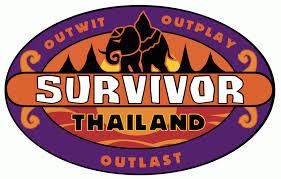 survivor thailand logo