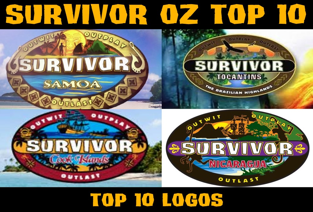 Survivor Cook Islands Survivor Oz