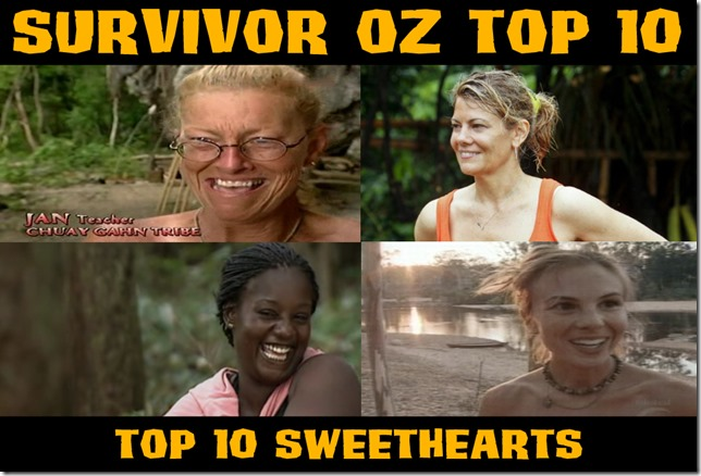 Top10Sweethearts