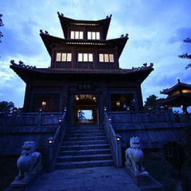 china opening