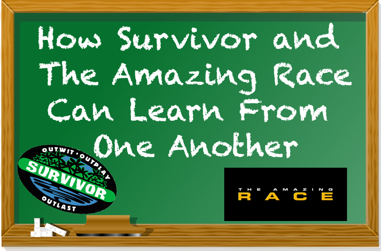 FeatureSurvivorAmazingRace