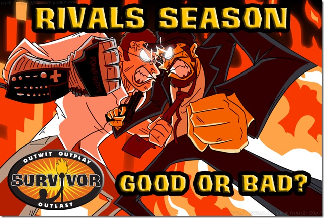 RivalsSeasonSurvivor