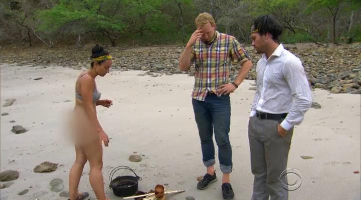 women-of-survivor-naked-in-water-girl-naked