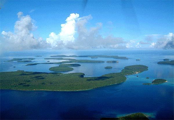 Vava'u Islands