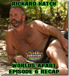 RichardHatchWorldsApartRecap