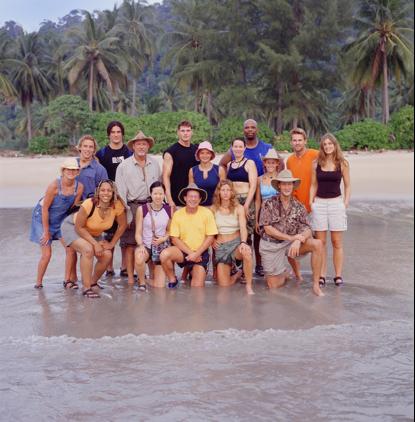 Thailand Cast