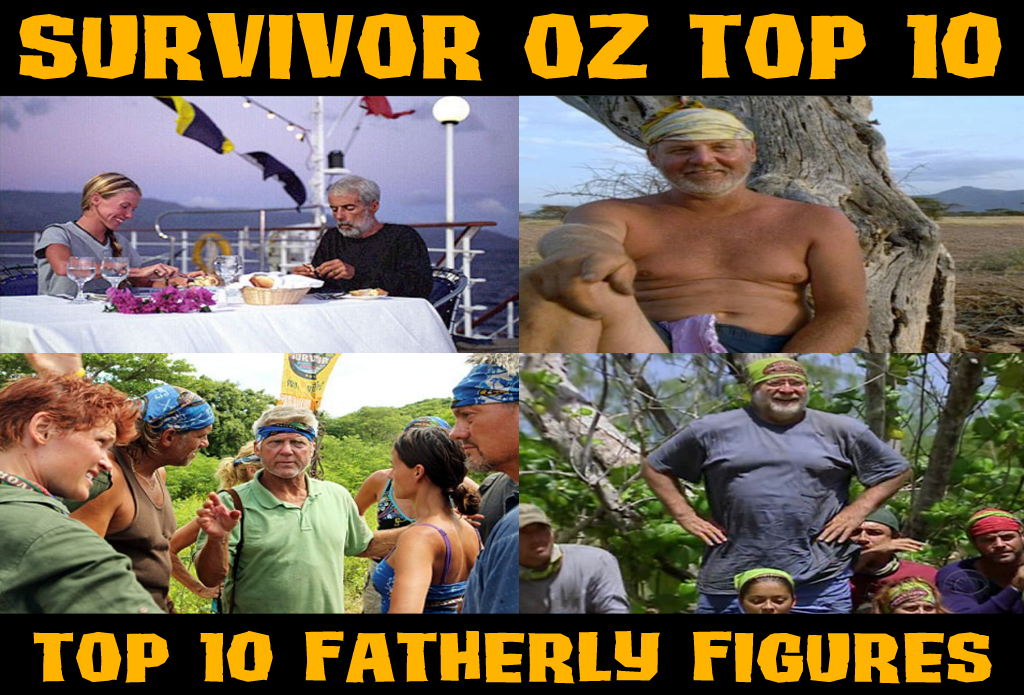 Top10FatherlyFigures