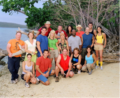 Vanuatu Cast