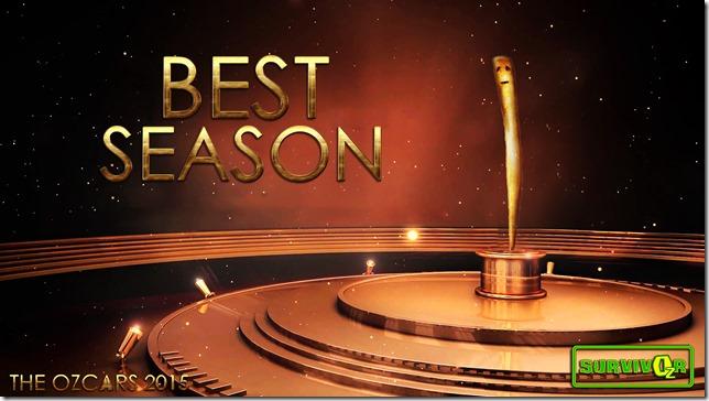 Best Season