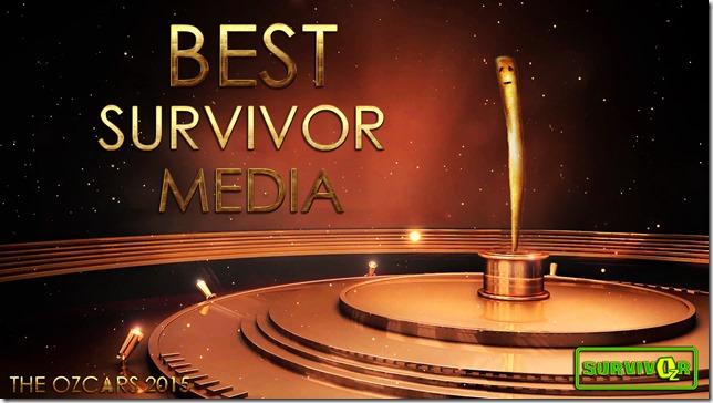 Best Survivor Media