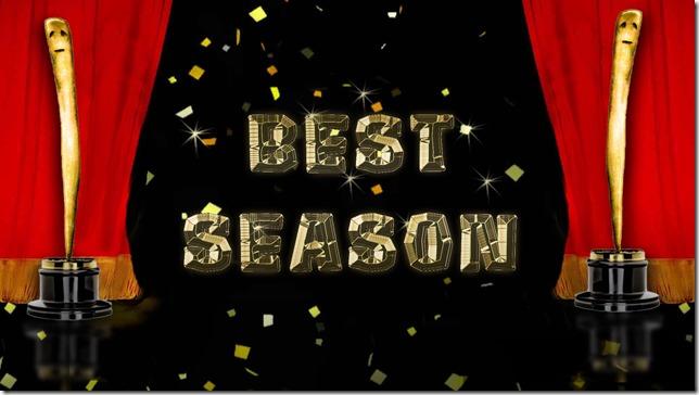 BestSeason2014