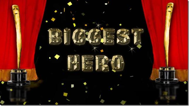 BiggestHero2014