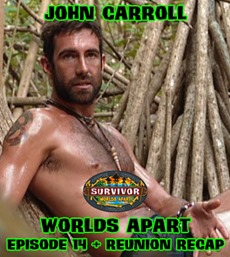 JohnCarollWorldsApartRecapWebCard