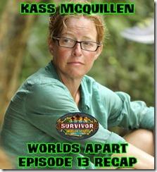 KassMcQuillenWorldsApartRecap
