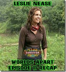 LeslieNeaseWorldsApratRecap