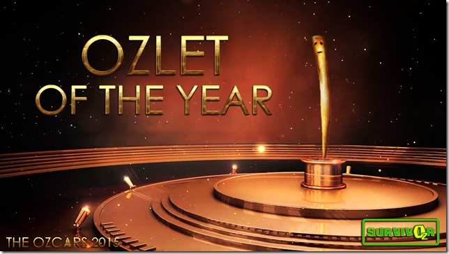 Ozlet of the year