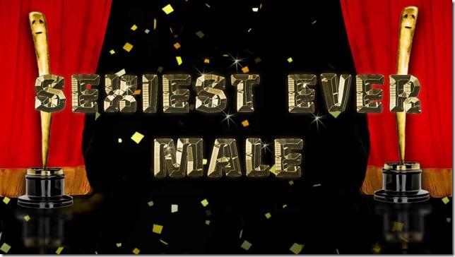 SexiestEverMale2014