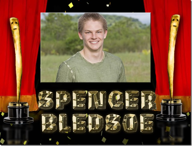 SpencerBledsoeWin