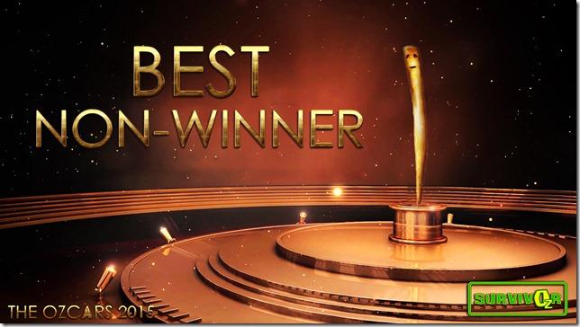 Best Non-Winner