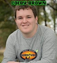 ColbyBrown