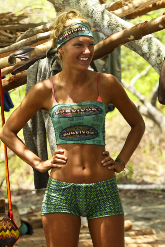 29 Best Young Selfies Images On Pinterest: Top 25 Best New Survivor Players!