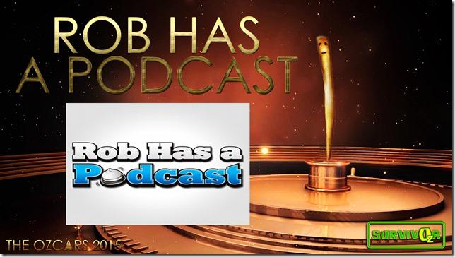 RobHasAPodcastBestSurvivorMedia