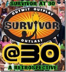 SurvivorAt30Retrospective