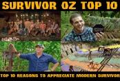 Top10ModernSurvivor