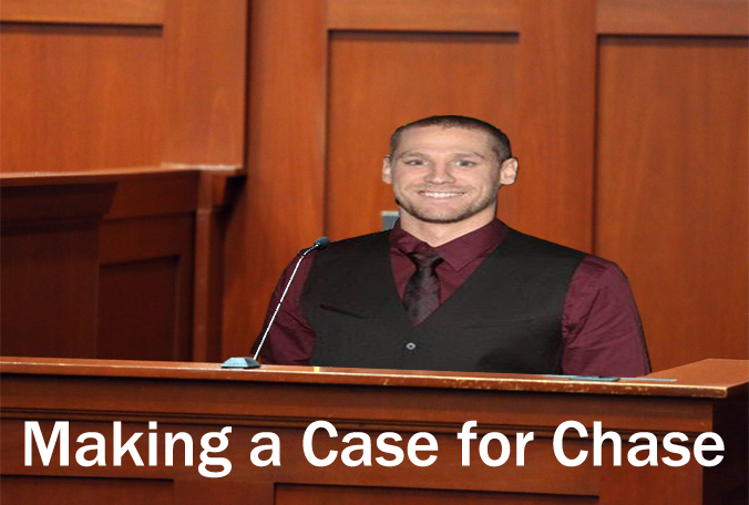 CaseforChase