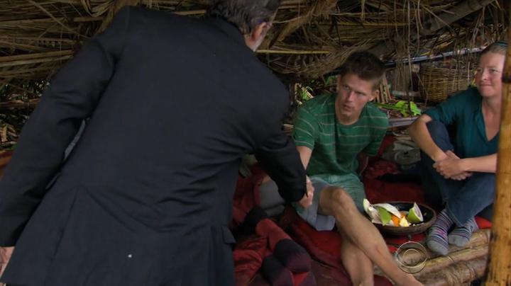 Survivor Cambodia Episode 7 Recap Featuring Troyzan Robertson