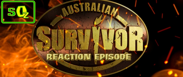 AustralianSurvivorReaction