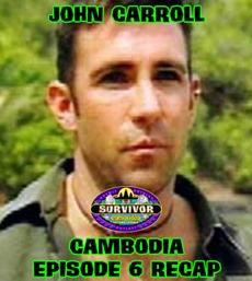 JohnCarrollCambodiaRecap