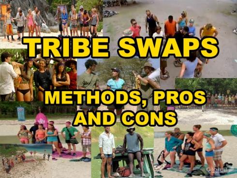 TribeSwaps