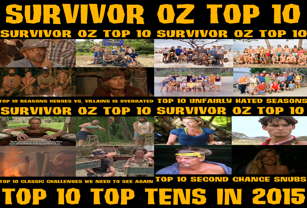 Top10TopTens