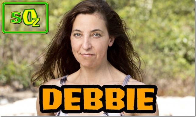 DebbieS32
